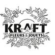 KRAFT Fleurs & Jouets